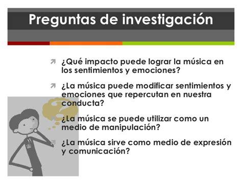 preguntas de investigaci 243 n e hip 243 tesis - Preguntas De Investigacion O Hipotesis