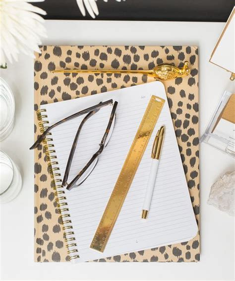 How To Make Sugar Paper - sugar paper s stylish new accessories will dress your desk
