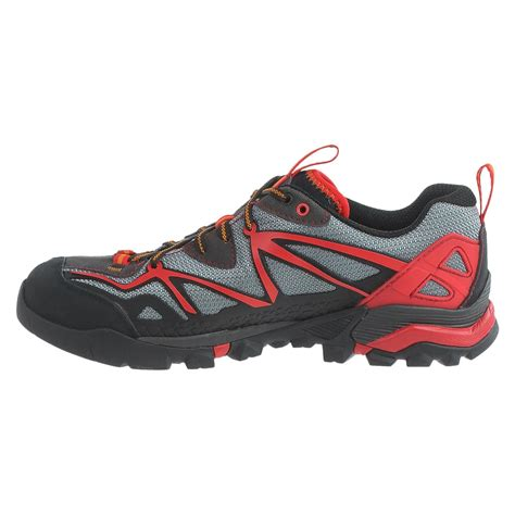 merrell sport shoes merrell capra sport hiking shoes for save 46