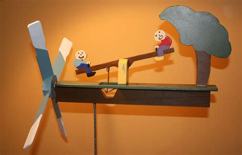 How To Make A Paper Whirligig - whirligigs can be and addicting ken radziwanowski