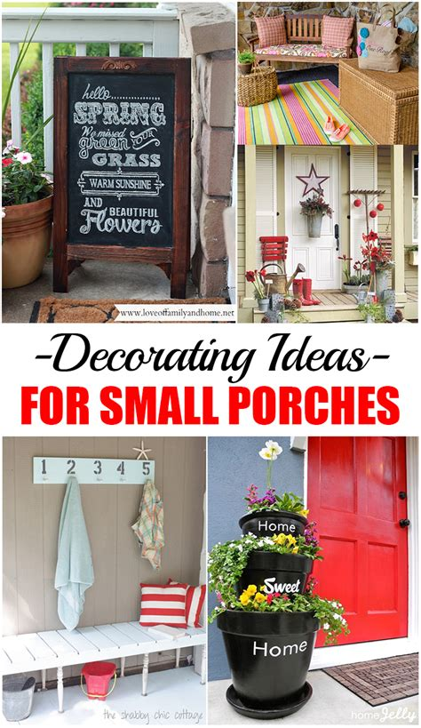 decorating ideas for small porches picky stitch