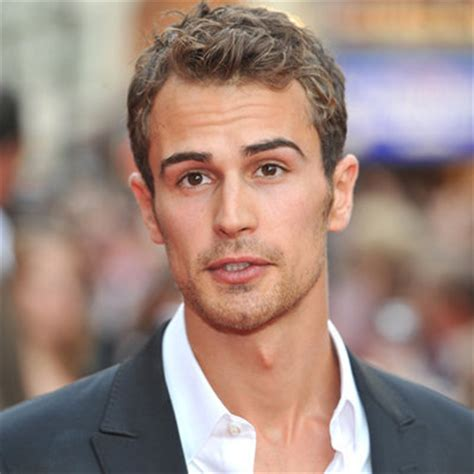 biography theo james theo james family images