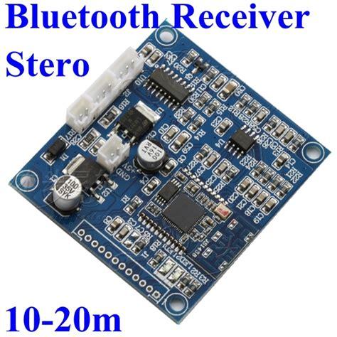 M Tech Bluetooth Audio Receiver nieuwe product stero bluetooth draadloze audio ontvanger