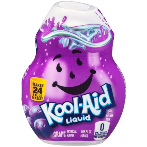 Premium Liquid Nets Juices Grape Mango Strawberry Punch Nets Juice kool aid upc barcode upcitemdb