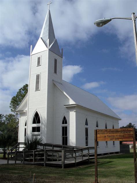 churches in middleburg fl