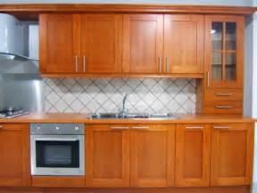 Wooden Kitchen Cabinet Doors Uk In Mueble Muebles De Cocina