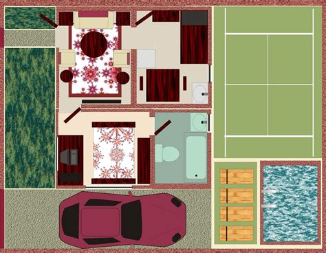 dream house plans 2012 dream house plan by preettisen on deviantart