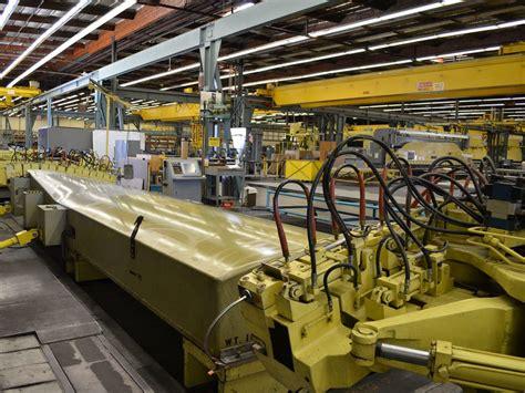 Stretch Press Stretch Press Controls Microtrol Engineering