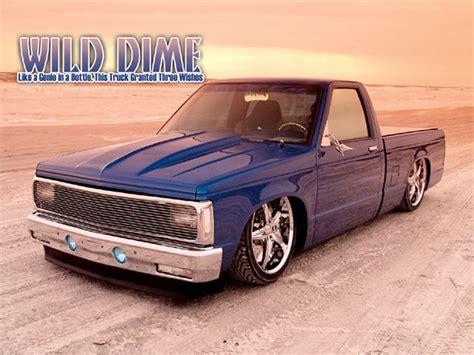 1993 chevrolet s 10 custom 1993 chevrolet s 10 feature truck mini truckin