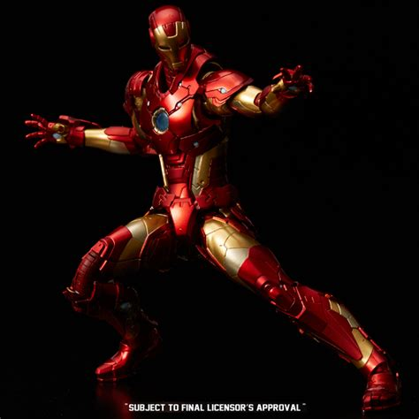 bleeding edge sentinel bleeding edge armor iron man war machine and more the toyark news
