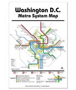 printable metro map d c metro map printable pictures to pin on pinsdaddy