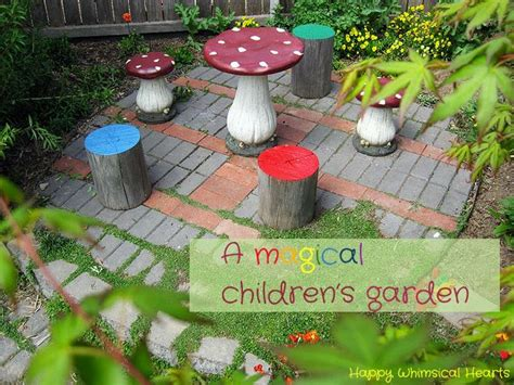 Childrens Garden Ideas Childrens Garden Ideas Search Gardens For Children Pinte