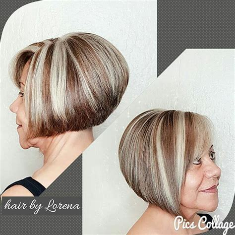 precision wedge with bangs 17 best images about bob hairstyles on pinterest bobs
