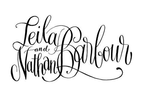 Wedding Font Brock Script by Brock Script Font Brock Script Font Uppercase