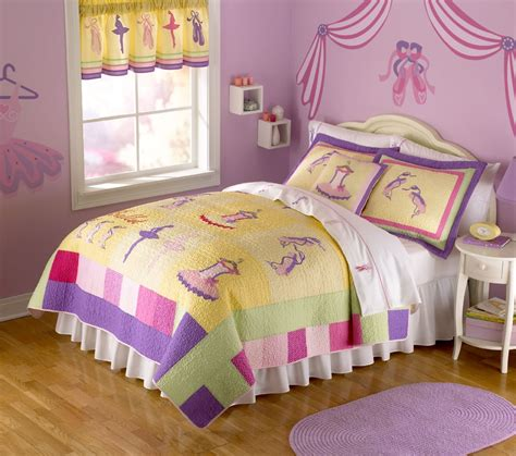 Little Girls Bedroom Ideas Ballet Room Theme Ideas For Little Girls Rooms Off The Wall