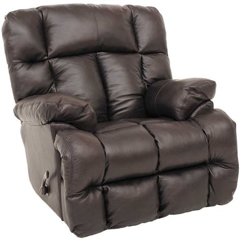chocolate leather recliner victor chocolate italian leather rocker recliner 0k0