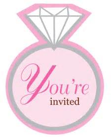 When Is The Bridal Shower by Bridal Shower The 530