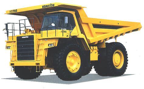 Alat Berat Hd pengenalan alat berat 5 dump truck visionlink