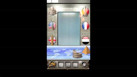 100 Floors 2 Escape Level 20 - 100 doors floors escape level 24 walkthrough