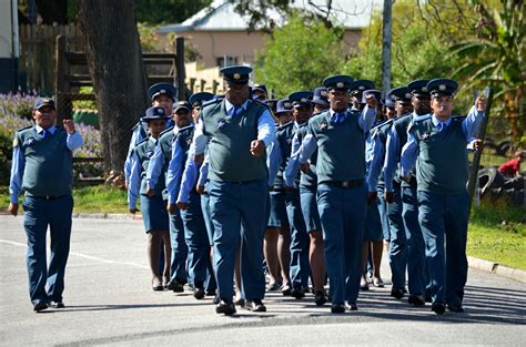 traffic officer 1000 space grade 12 between 18 and 35 in south africa