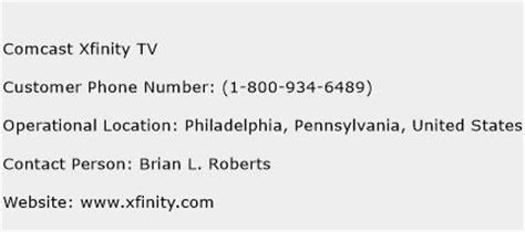 email xfinity customer service comcast xfinity tv customer service phone number toll