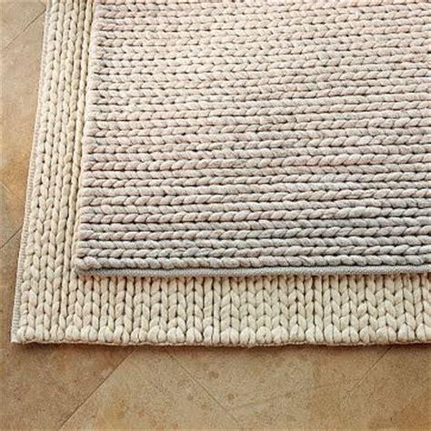 west elm rug shedding west elm chunky plaited wool rug copycatchic