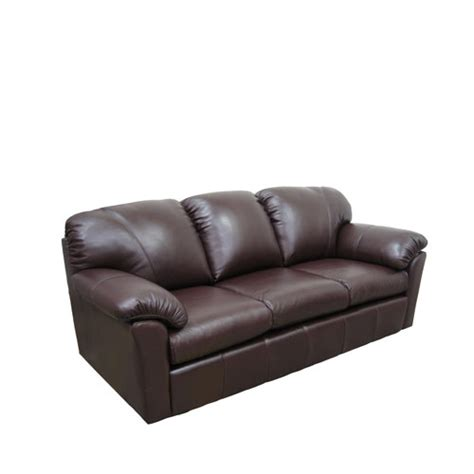 Leather Sleeping Tahoe Leather Sleeper 183 Leather Express Furniture