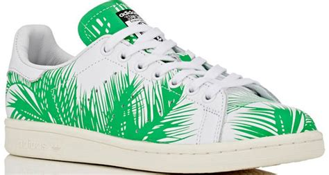 Adidas The Palm Tree Pack Ses Original Green Iphone Iphone 6 pharrell x bbx launch adidas stan smith palm tree sneakers