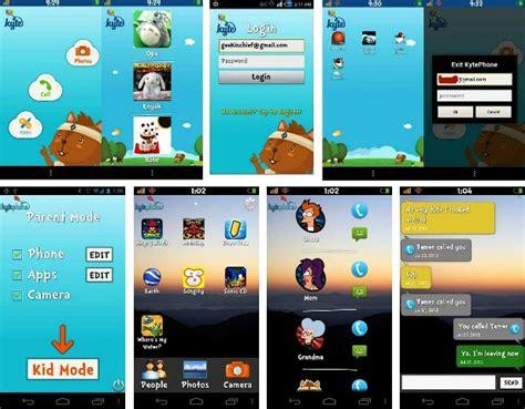 aplikasi buat anime android kytephone aplikasi android buat anak