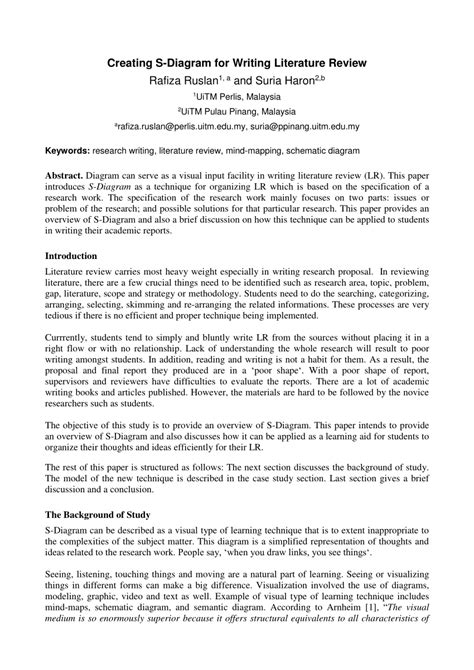 different thesis about education research paper literature review exle certificate of