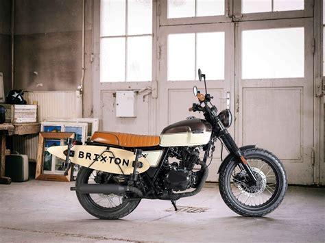 125 Motorrad Magazin by Brixton Bx 125 Sk8 Motorcycles News Motorrad Magazin