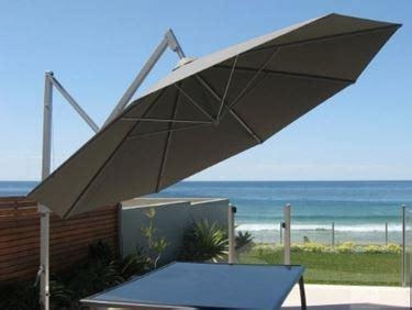 ombrelloni per terrazze ombrelloni da esterno ombrelloni da giardino