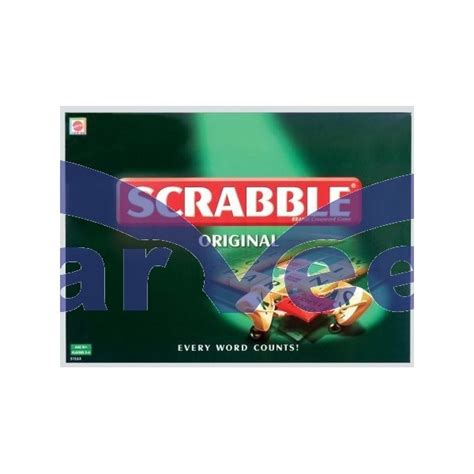 scrabble original name scrabble original arvee books