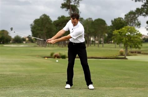 best golf swing for bad back golf swing lag a wide narrow wide golf swing like the