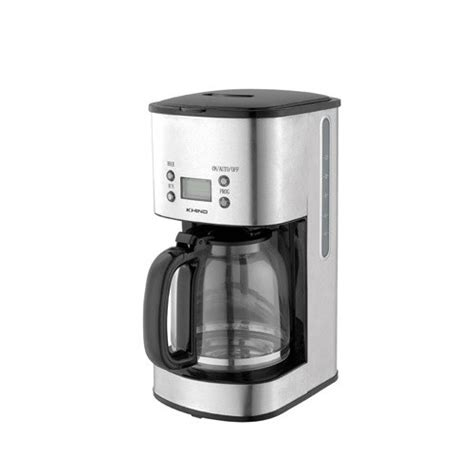 Sigmatic Coffee Maker 100 Ss khind coffee maker cm100ss reviews