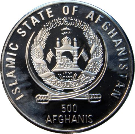 Calendrier Afghan 500 Afghani Jeux Olympiques D 233 T 233 Sydney 2000