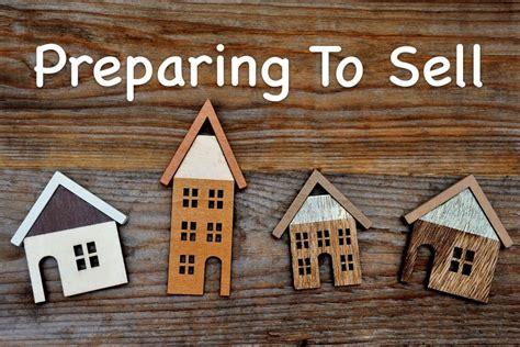 preparing  sell  home   highest price