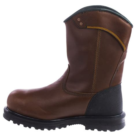 wellington boots for timberland pro boomtown wellington work boots for