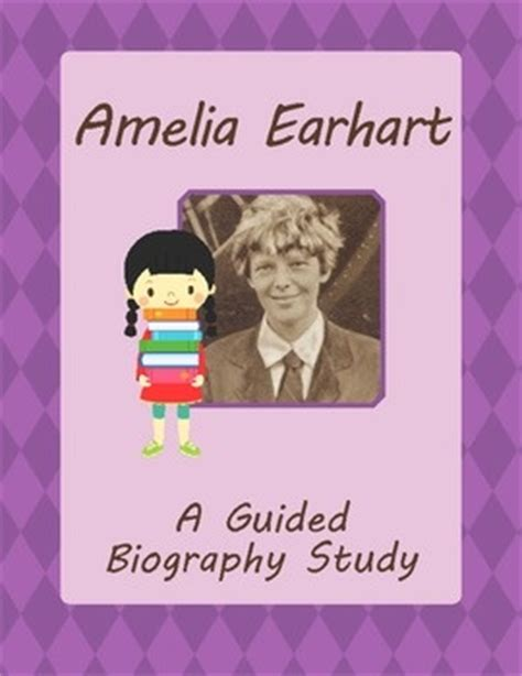amelia earhart biography for students 204 best biography project images on pinterest biography