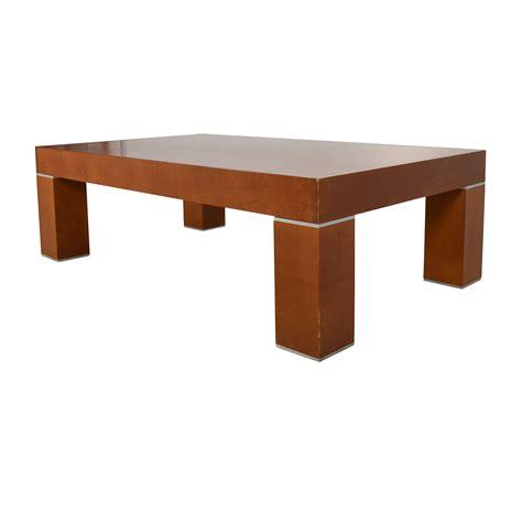 Roche Bobois Coffee Tables 86 Roche Bobois Roche Bobois Wood Coffee Table Tables