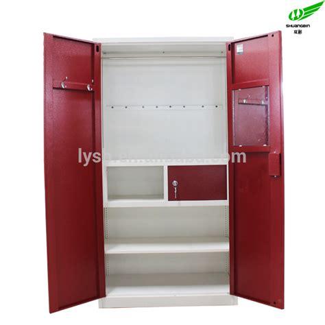 Buy Wardrobe Cabinets India Sell Kd Metal Wardrobe Clothes Bedroom Cabinets