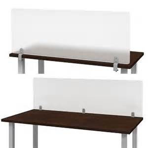 Office Desk Screens Smartdesks The Great Divide Privacy Screens For Testing