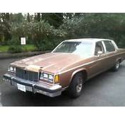 1981 Buick Park Avenue  YouTube