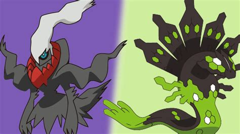 Darkrai Giveaway - legendary pok 233 mon zygarde darkrai giveaways for may begin 3ds news from vooks