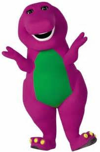 image of barney the dinosaur barney the dinosaur 46 things that show the power of