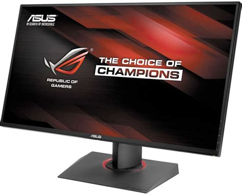 Monitor Rog Pg278q enhance your gaming experience with the asus rog pg278q display b h explora