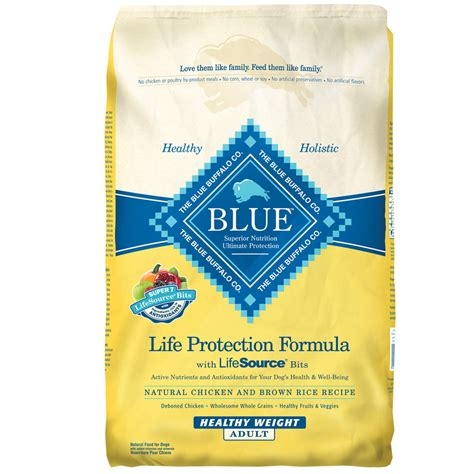 is brown rice for dogs blue buffalo food blue buffalo