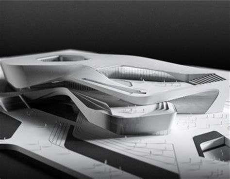 design concept international zhuhai culture center competition design concept2nd price