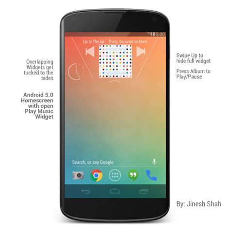 home design pro android as 237 podr 237 a lucir la interfaz de usuario de android 5 0