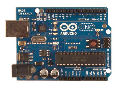 Arduino Uno project solderpad